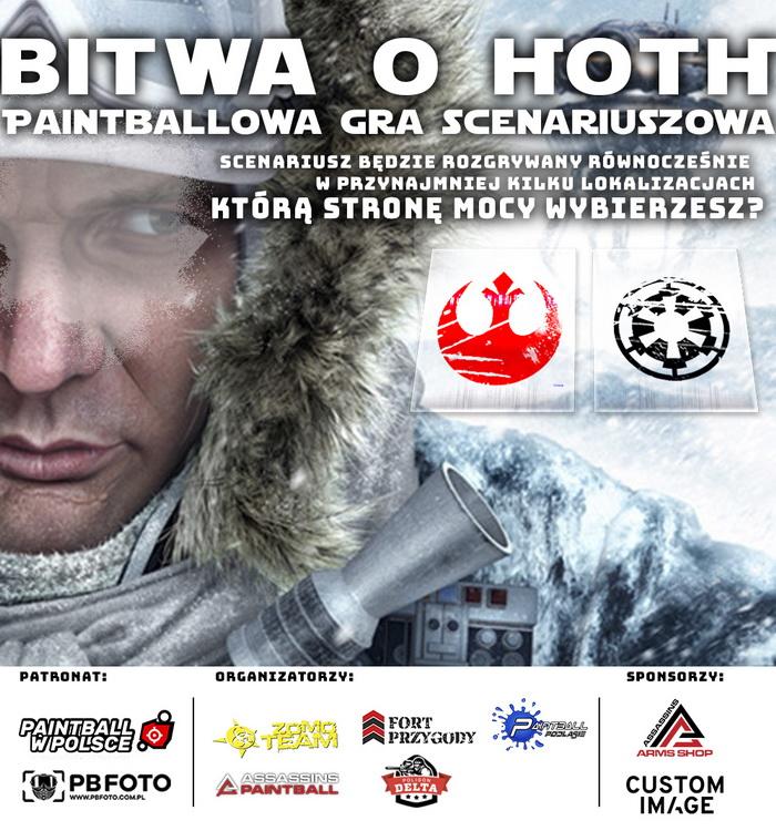 Bitwa o Hoth Battlefront